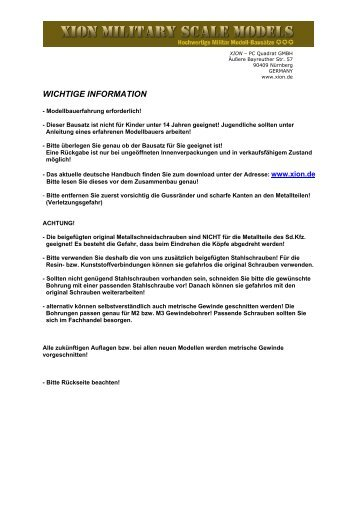 PC² GmbH – XION - XION-SHOP