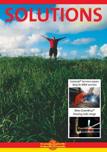 Download - Castolin Eutectic