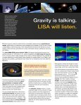 Laser Interferometer Space Antenna - LISA International Science ... - Page 2