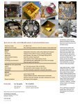 Laser Interferometer Space Antenna - LISA International Science ... - Page 4