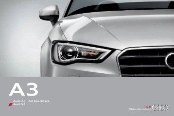 Katalog modelu - Auto Jarov