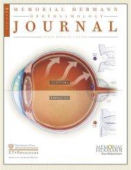 Living FuLLy Low vision - The Robert Cizik Eye Clinic