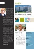 El Hospital cumple - Gobierno de Canarias - Page 2