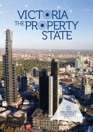 Victoria the Property State