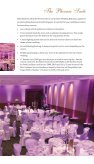From Lavish Affairs to Intimate Gatherings. Our Wedding Packages are - Page 3