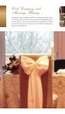 From Lavish Affairs to Intimate Gatherings. Our Wedding Packages are - Page 4