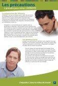 L'hépatite C dans le milieu de travail - Page 7