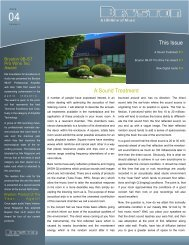 Volume 3, Issue 4 - Bryston