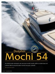test Yachting Revue