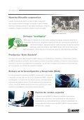 Sistemas de instalación de revestimientos de piso - Mapei - Page 2