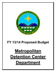 Home Detention Handbook - Sacramento County Sheriff's Department