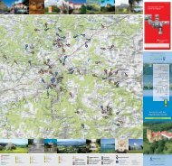 Reiseziele auf der Schwäbischen Ostalb ... - Stadt Ellwangen