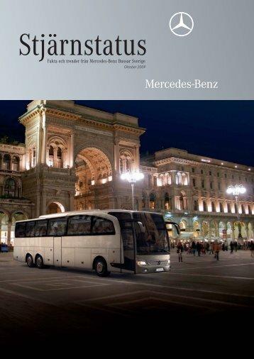 Download tidning (pdf) - Mercedes-Benz