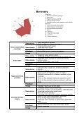 Textová část rozboru udržitelného rozvoje - obce - Trhové Sviny - Page 4