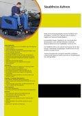 FLOORTEC R 670 – WHY COMPROMISE - Tisztitastechnologia.hu - Seite 2