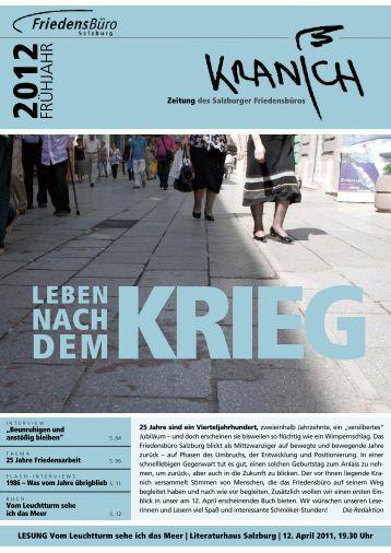 Kranich 3-06_14 - Friedensbüro Salzburg