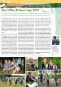 September-Oktober: History Makers - BewegungPlus - Seite 6