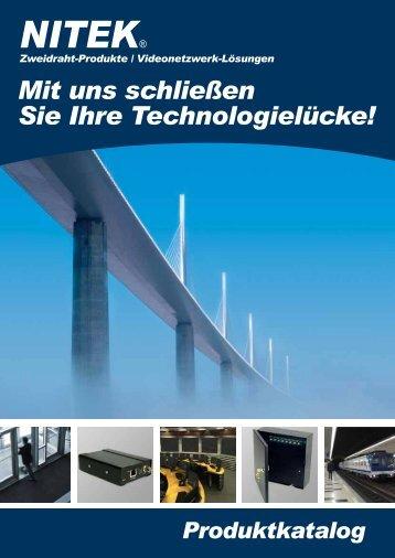 Aktiver 8 / 16-Kanal-Hub - Opto-System-Technik
