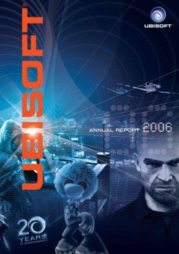 Download PDF - Ubisoft Group