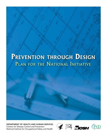Prevention through Design - Centers for Disease Control and ...
