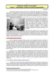 Quelques réactifs en mycologie. Partie 1 : Introduction, notions de ...