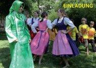 Grenzenlos Tanzen in Wien Flyer - Basis.Kultur.Wien