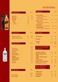 Getränkekarte - Page 3