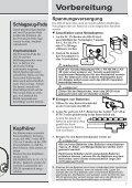 Owner's Manual Bedienungsanleitung Mode d'emploi ... - Yamaha - Seite 7