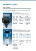 Siphonic Roof Drainage - Cee-Environmental - Page 5