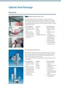 Siphonic Roof Drainage - Cee-Environmental - Page 6