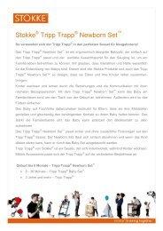 Stokke GmbH Österreich - Petra Tischler Public Relations