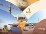 Annual Reports 2007/08
