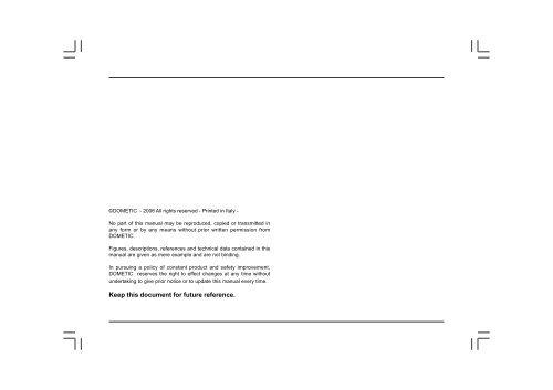 Waeco Refrigerator Wiring Diagram   Online Wiring Diagram on