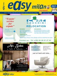 Download Issue 237 - Easy Milano