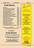 Wir wünschen Ihnen einen sonnigen Sommer und ... - CDU Kladow - Seite 3