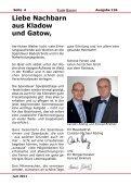 Wir wünschen Ihnen einen sonnigen Sommer und ... - CDU Kladow - Seite 4