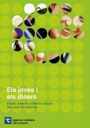 disEstudis - Agència Catalana del Consum