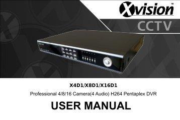 Download User Manual - Y3k.com
