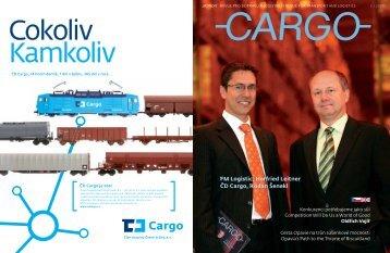 Š ‰ƒ‹ ˜ Ž ‹š - ČD Cargo, as