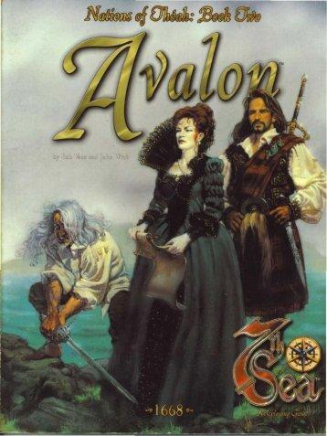 Avalon only