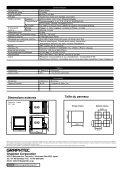 de tableau - delta technique instrumentation - Page 2