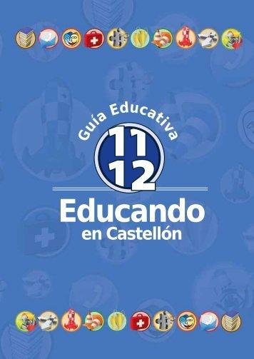 Educando - Ayuntamiento de Castellón