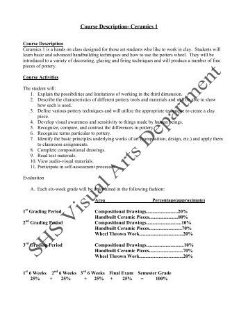 Dissertation course description