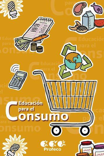 Educación para el Consumo