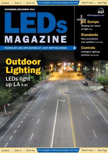 Outdoor Lighting - Beriled