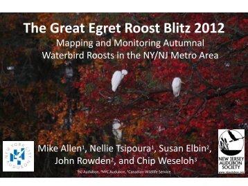 The Great Egret Roost Blitz 2012 v. 01-14 -2013.pdf