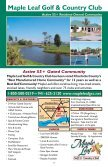 Visitor's Guide 2011 - Charlotte County Chamber of Commerce - Page 2