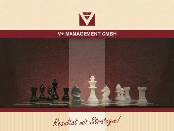 EUROFERM GmbH - V+ Management GmbH