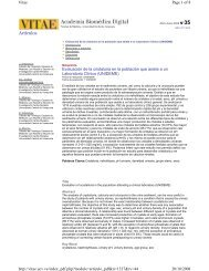 Evaluation of Crystalluria in the Population Attending a Clinical ...