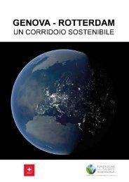 Genova Rotterdam: un corridoio sostenibile - Intermodale24-rail